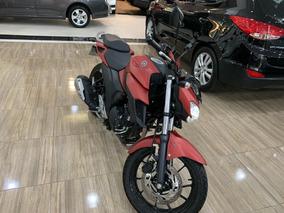 Yamaha Fz25 Fazer Flex