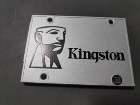 Ssd 240gb Kingston Modelo Uv400 Sata 3 550mbps