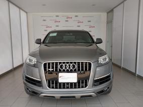 Audi Q7 3.0 Tfsi Land Of Quattro 014871
