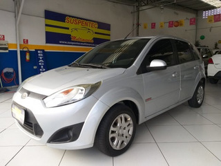 Fiesta 1.6 Mpi Hatch 8v Flex 4p Manual