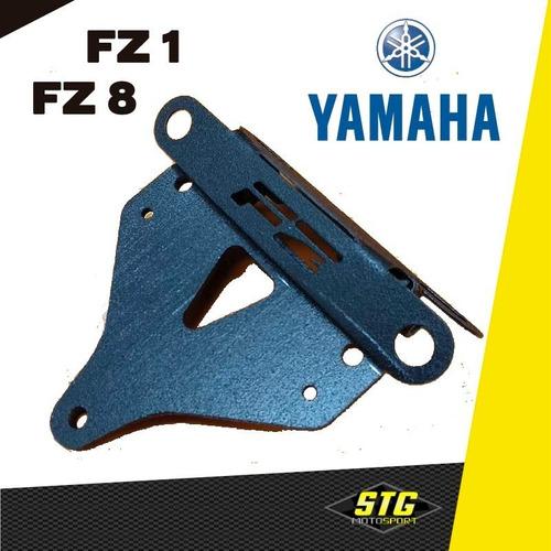 Imagen 1 de 3 de Portapatente Fender Rebatible Stg Yamaha Fz1/fz8 C/g