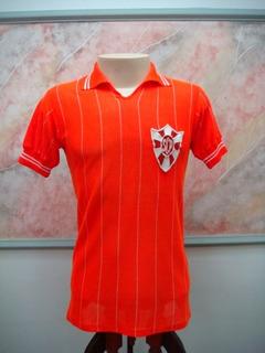 Camisa Futebol Penedense Alagoas Terres Jogo Antiga 1730
