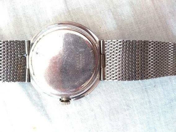Reloj Mido Chronometer