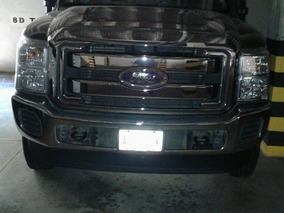Ford F-350 Sincronico 4x4