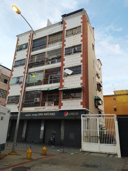 Mls #21-334 Apartamento Para Remodelar Av Victoria Me