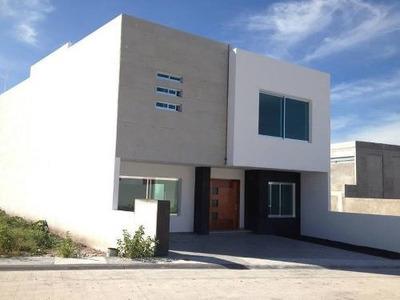 Milenio Iii, Privada, Alberca, 3 Recámaras, Estudio, Roof Garden C.350m2 T.220m2