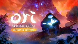 Ori And The Blind Forest Definitive Edition Pc Español Full-