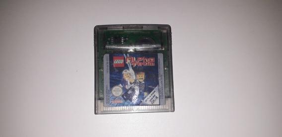 Lego Alpha Team - Original Game Boy Color