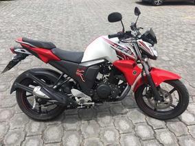 Moto Yamaha Fzn150d 2016