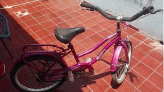Bicicleta Rod. 22, Buen Estado .poco Uso