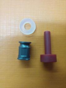 Valvula De Segurança Da Panela Clock Ou Rochedo Turbo Inox
