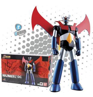Figura Mazinger Z Dc Soul Of Chogokin Gx-70 20 Aniversario