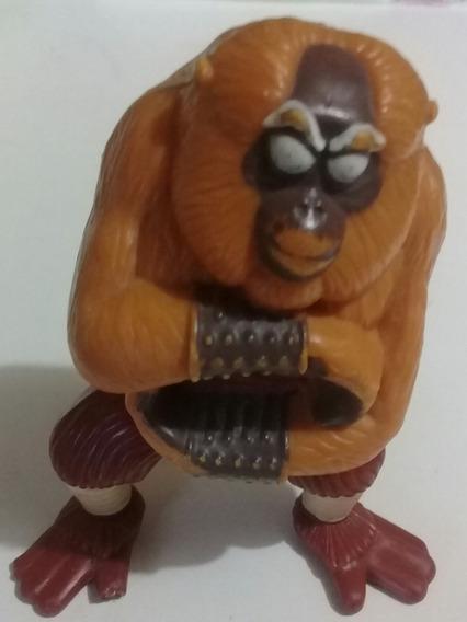 Brinquedo Antigo - Mestre Macaco (kung Fu Panda)