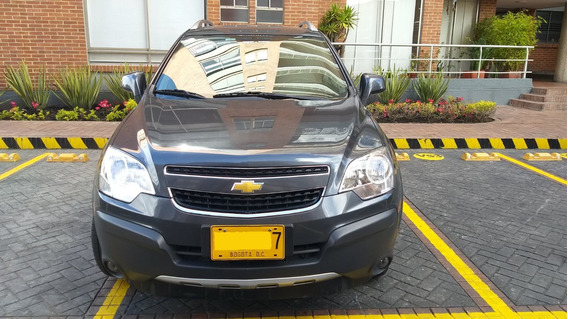 Chevrolet Captiva Sport 2.4 Perfecto Estado