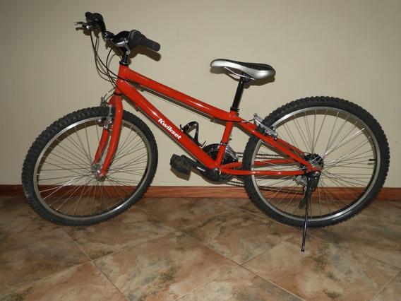 Vendo Bicicleta Absolutamente Nueva, Sin Uso
