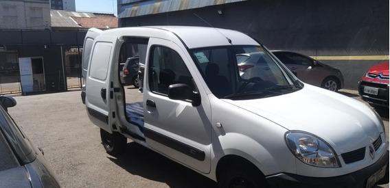 Renault Kangoo Express 1.6 16v 2013/14