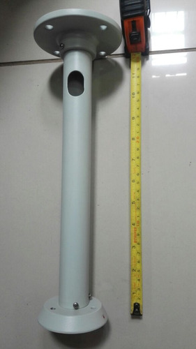 Imagen 1 de 2 de Tubo Base Apoyador De Proyector Camara De Video Nuevo Asch