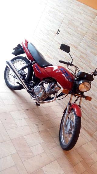 Honda Titan 97