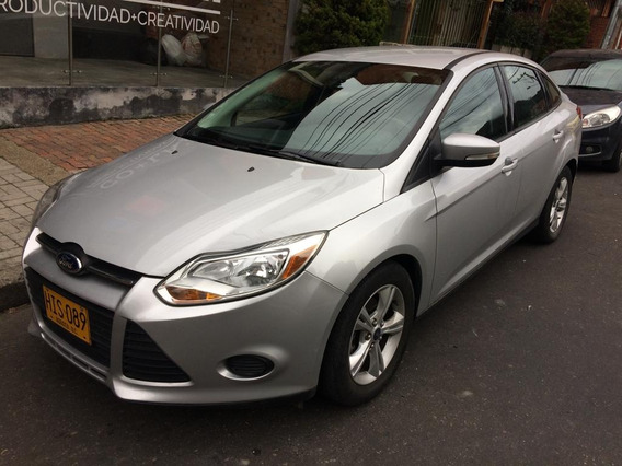 Ford Focus 2013 Se At