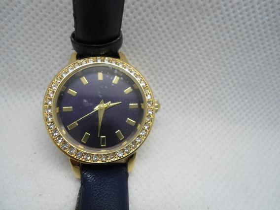 Relógio Quartz Feminino-novo Ponta De Estoque Ultima Peça