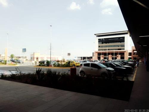 Imagen 1 de 5 de Oficinas En  Plaza Ubika El Refugio En Querétaro