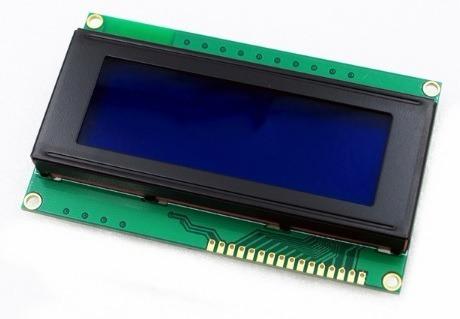 Display Lcd 2004