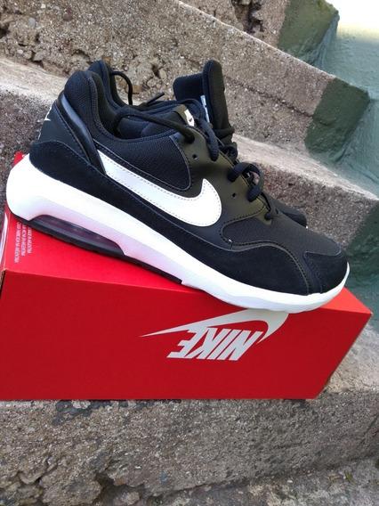 Zapatillas Nike Air Max Nostalgic Nuevas Y Originales