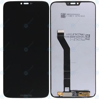 Pantalla Lcd Con Tactil Motorola Moto G7 Power Original