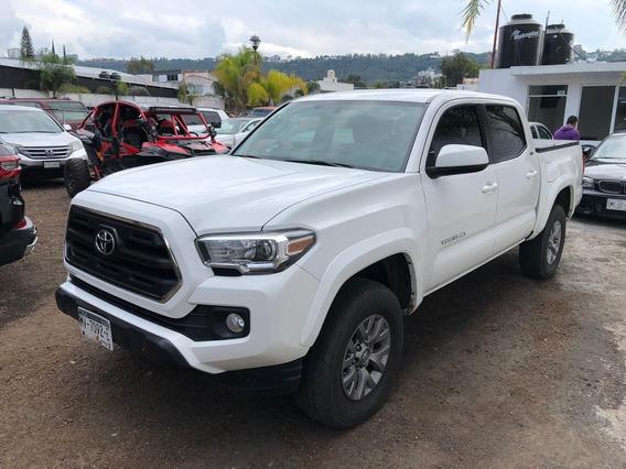Toyota Tacoma 2016 4x2, Muy Buenas Condiciones!!