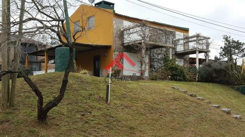 Casa En Manantiales - Ref: 1109