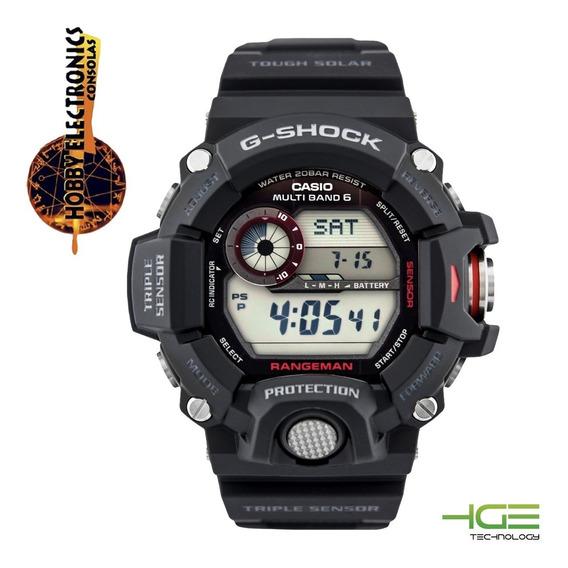 Reloj Casio G-shock Gw-9400-1cr / Reloj Varios Modelos