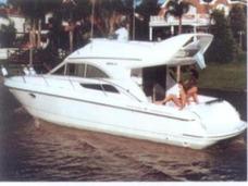 Santana 38 2005 300 Hp X 2 - Zanovello Barcos -