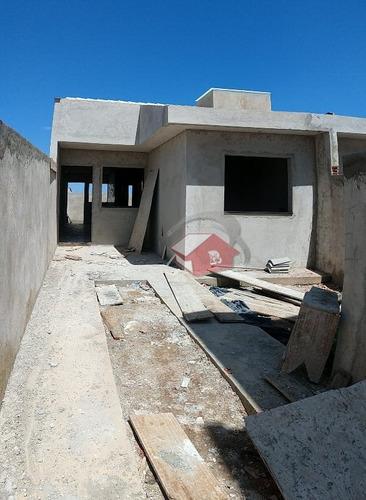 Casa Venda 03 Quartos Suíte Xaxim-curitiba-pr