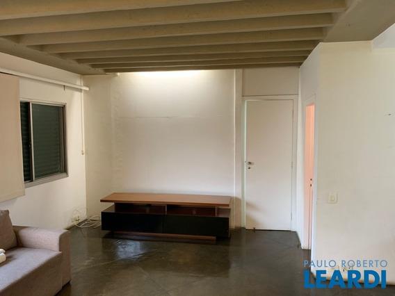 Apartamento - Alto Da Lapa - Sp - 578514
