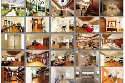 Residencia De Lujo En El Campanario, Muy Espaciosa, Gran Diseño Y Materiales De Alto Nivel. Vistas Inmejorables Y Rodeado De Lagos Y Areas Verdes