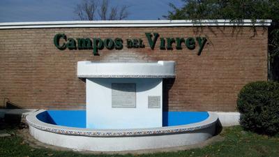 Casa Campos Del Virrey - 1 Planta - Piscina - Escritura