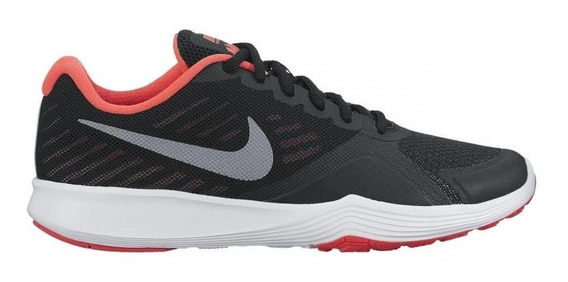 Zapatillas Nike City Trainer G Originales Mujer Training