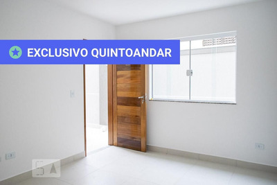 Casa Em Condomínio Com 1 Dormitório - Id: 892936412 - 236412