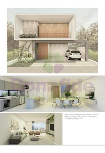Casa, Reserva Da Ermida, Recanto Quarto Centenario, Jundiaí - Ca10041 - 68692693