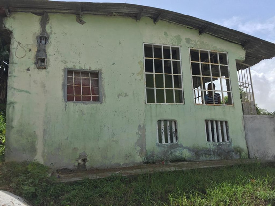 Vendo Casa En Valle Urraca