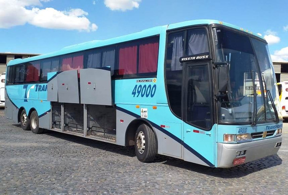 Onibus Rodoviario Motor Traseiro Toco E Trucado