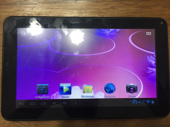 Tablet Positivo 8gb Android 4.0.4