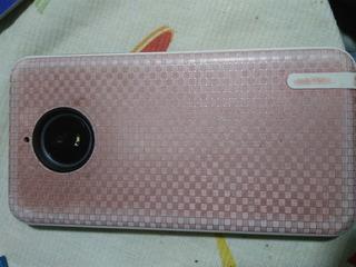 Celular Moto E 4okus