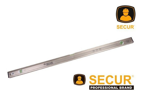 Nivel Profesional Magnético 100cm Secur - Ynter Industrial