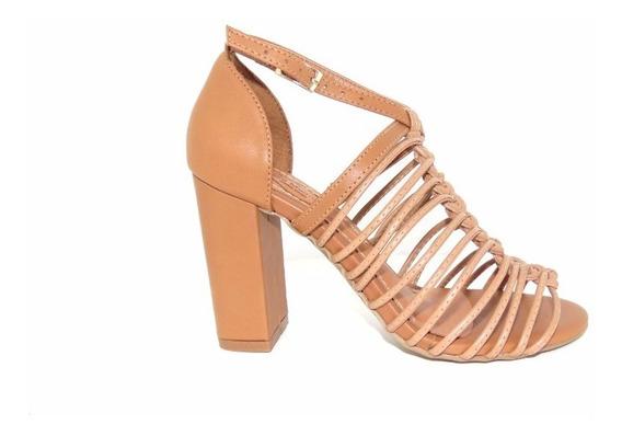 Sapato Feminino - Sandália Moda 2016