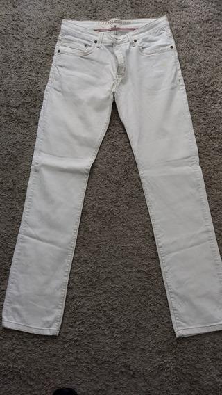 Calça Jeans Masculina Da Siberian - Tamanho 42