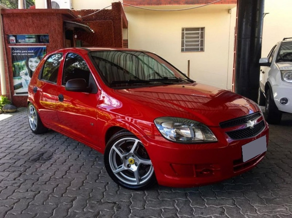 Chevrolet Celta 1.0 Mpfi Ls 8v Flex 4p Manual 2012.