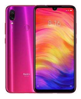 Xiaomi Redmi Note 7 Pro 128gb 6gb Ram Dual Sim Cámara 48mpx