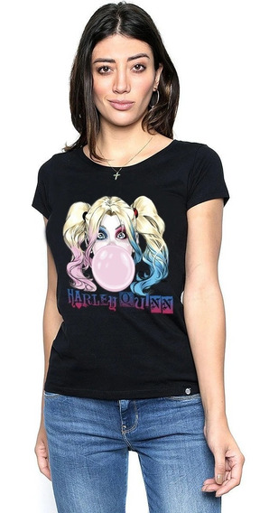 Blusa Harley Quinn Boom! Original