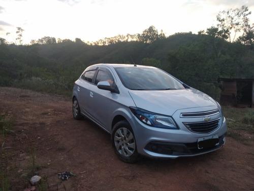 Chevrolet Onix Lt 1.4 2015